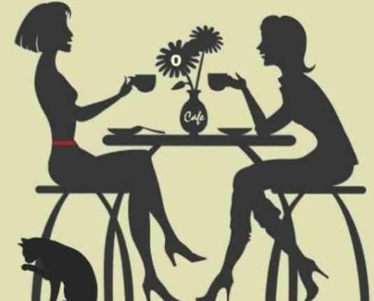 Desabafo de uma mulher divorciada à acompanhante de luxo